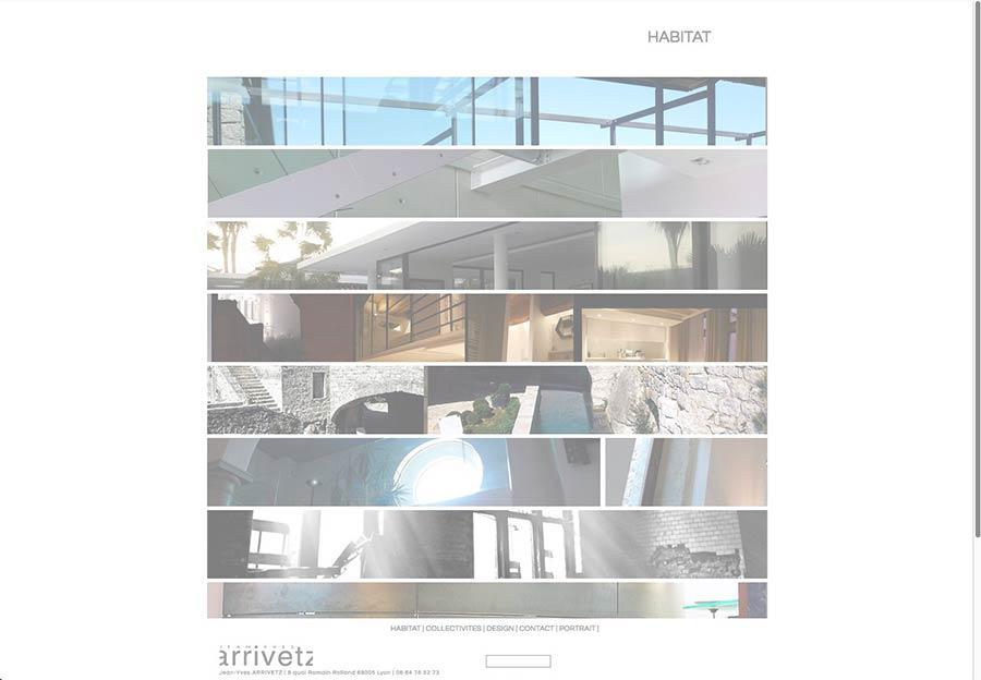 Jean-Yves Arrivetz - Architectes