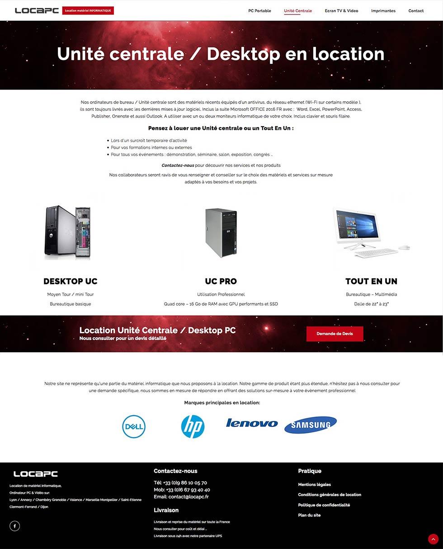 Site-locapc-ordinateur